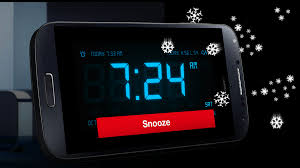 alarm clock hd free android apps on google play