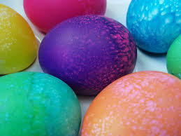 easter eggs to dye easter eggs recipe epicurious