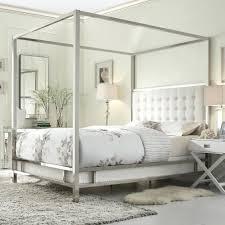 modern 4 poster bed u2013 thepickinporch com