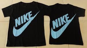 Baju Nike kaos big nike