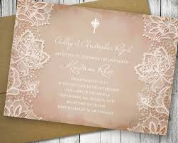 Holy Communion Invitation Cards Samples First Communion Invitation Printable Holy Cross Religious
