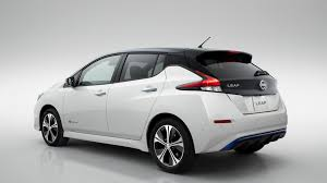 nissan leaf user manual vwvortex com all new 2018 nissan leaf unveiled boasts 150