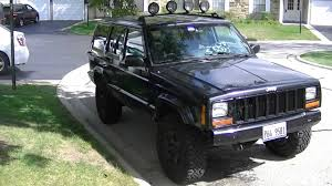 jeep classic 1998 jeep xj classic upgrades after initial fixes upgrades youtube