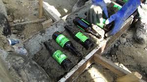 off the grid build cincinnati house bottle wall bottle art
