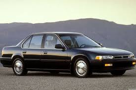 honda accord car why the 1997 honda accord is the most stolen car in america