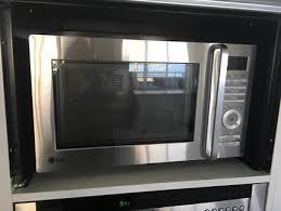 Lg Microwave Toaster Lg Microwave In Melbourne Region Vic Microwaves Gumtree