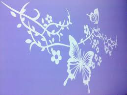 Bedroom Wall Graphic Design The Wall Decal Blog Finding The Perfect Wall Decal Design For