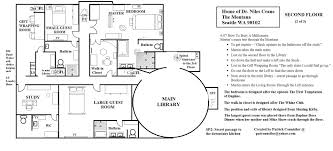 golden girls floorplan the floor plans blue prints of the montana sitcoms online