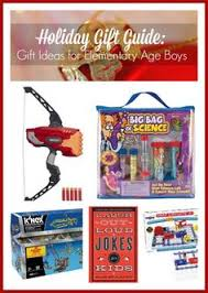 best gifts for elementary aged boys ages 6 12 boys gift and