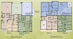 50 floor plans for additions ranch homes brick ranch house plans2