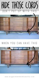 concealing wires for home theater 11 tips to hide tv wires and other cords around your home