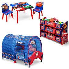 cars bedroom set delta children cars 3 piece toddler tent bedroom set sam s club