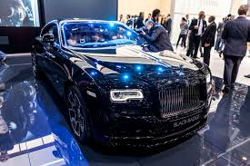 rolls royce badge 2016 geneva rolls royce wraith black badge modcarmag