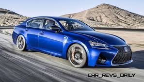 lexus gs f orange 2016 lexus gs f lands in usa showroom sales from january with 66