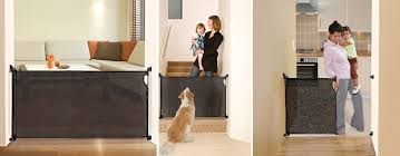 best ba gates to protect your kids retractable room divider baby
