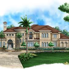 luxury mediterranean house plans mediterranean house plans unique plan tuscan modern small