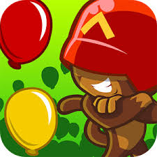 btd 4 apk bloons td battles 3 4 0 mod apk unlimited money