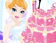 Wedding Cake Games The Perfect Wedding Cake Games