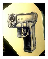 ballpoint pen tattoo gun 17 best drawings images on pinterest bic pens design tattoos and