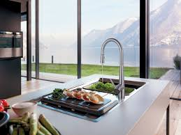 Franke Kitchen Faucet New Sinks And Faucets Franke Kitchen Systems