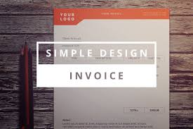 Php Resume Parser Simple Design Invoice Stationery Templates Creative Market