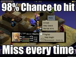 Final Fantasy Memes - final fantasy tactics memes quickmeme