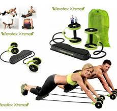 jual revoflex xtreme revoflek alat olahraga pria wanita body gym