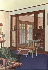 Woods Vintage Home Interiors 1920s Casement Windows Wood Windows Window And Woods