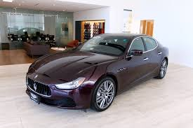 maserati coupe 2014 2014 maserati ghibli s q4 stock 7nl02094a for sale near vienna