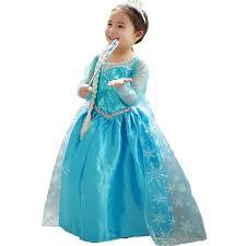 Halloween Costumes Girls Kids Aliexpress Buy Halloween Costume Kids Party Dresses