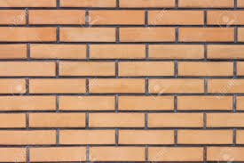 light orange brick wall texture stock photo picture and royalty