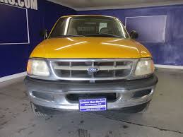 Ford F150 Truck 1997 - 1997 used ford f 150 reg cab 2wd v6 auto at choice one motors