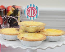 monogram cupcake toppers monogram cupcake topper mirabelle creations mirabelle creations