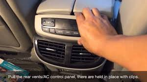 acura mdx 2007 battery discharge fix youtube