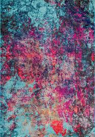 Pink Area Rugs Pink Blue Area Rug Products Pinterest Blue Area Rugs And