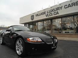 bmw z4 toronto 2003 bmw z4 in review luxury cars toronto