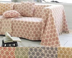 jeter de canape jeté de canapé jeté de fauteuil becquet