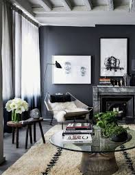 black living room ideas for your inspiration decor10 blog