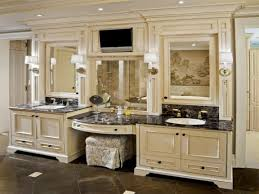 custom bathroom vanities ideas master bathroom vanity with makeup area home vanity decoration