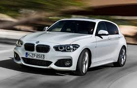 bmw one series india india bound 2015 bmw 1 series facelift revealed