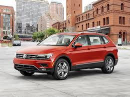 volkswagen tiguan ratings and review 2018 volkswagen tiguan ny daily news