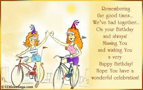 remembering the good times free for your friends ecards greeting