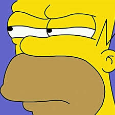 Meme Generator Homer Simpson - suspicious dogs cuteness daily quotes about love