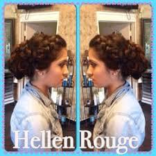 photo of en rouge hair make up san antonio tx united states