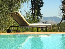 our homes in tuscany most beautiful swimming pool ever seen