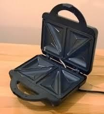 Round Sandwich Toaster Pie Iron Wikipedia