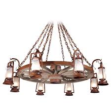 american lantern lighting company rustic chandeliers american made to order family owned