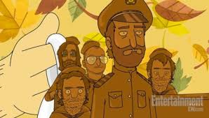 the national cover bob s burgers gravy boat song in new