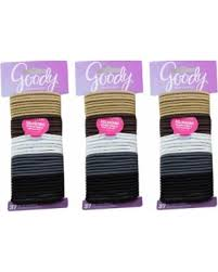 hair ties tis the season for savings on goody ouchless elastic hair ties