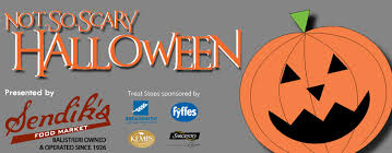 not so scary halloween betty brinn children u0027s museum